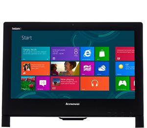 Lenovo ThinkCentre-Edge-92z-Core-i5-4GB-500GB-2GB-Touch